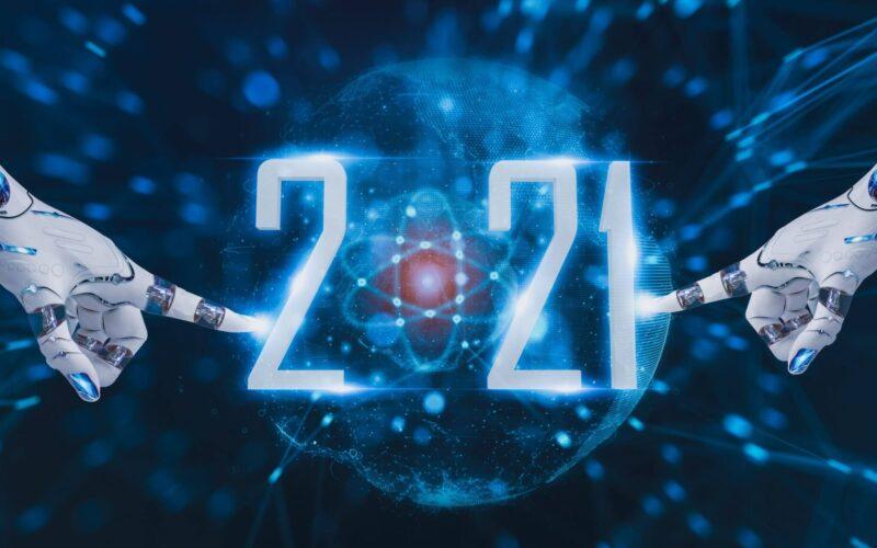 ما كانت تخبئ 2021 تعرّف إلى أبرز توجّهات التكنولوجيا في العام 2021