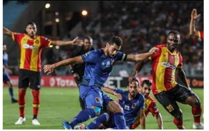 قناة تنقل مباراة الأهلي والترجي في نصف نهائي دوري أبطال أفريقيا