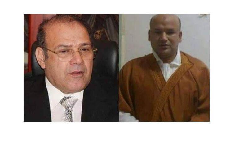 عاااااجل القبض على صاحب قناة المحور رجل الأعمال حسن راتب في قضية الأثار