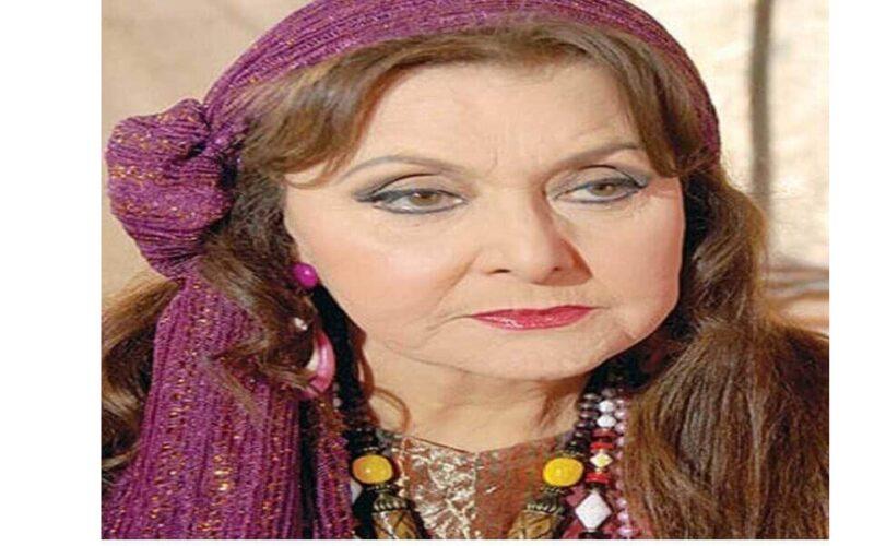 عااااااجل إصابة ليلى طاهر بكورونا