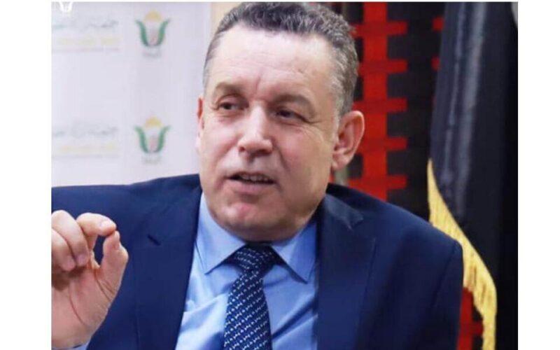 وفاة الإعلامي  الجزائري سليمان بخليلي بفيروس كورونا